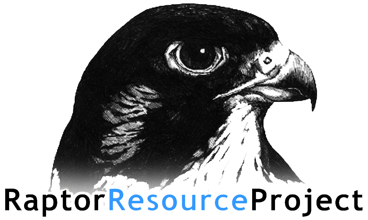 Raptor Resource Project