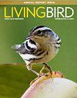 Living Bird-autumn cover 2016, photo by Guillermo Santos