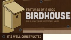 Right Bird, Right House: Guide to Birds and Birdhouses for Your Region