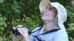 Sheryl Johnson-eBIrder of the month September 2016