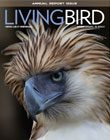 Living Bird cover, Autumn2017, photo by John S. McKean.